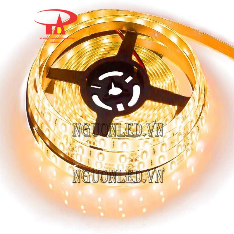 đèn led dây vàng 5050
