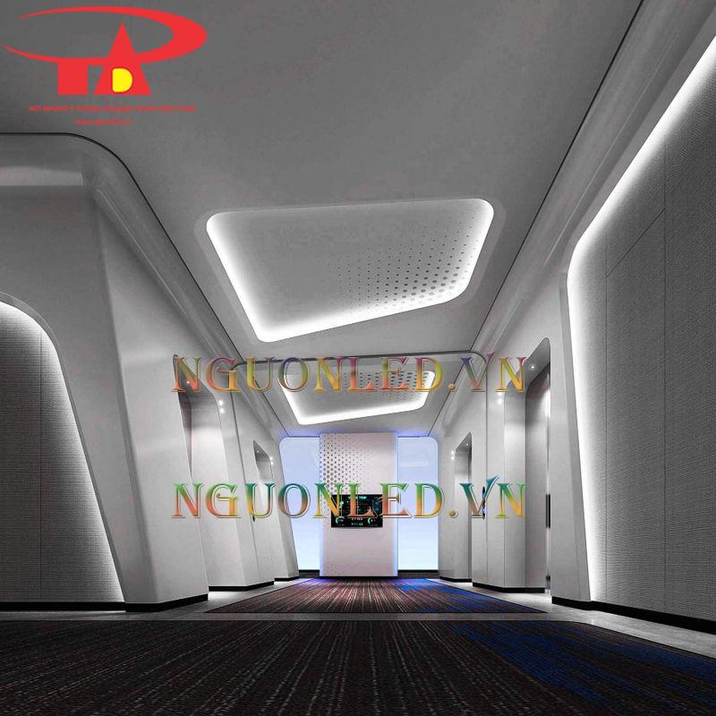 đèn Led Neon Flex 12v 50m