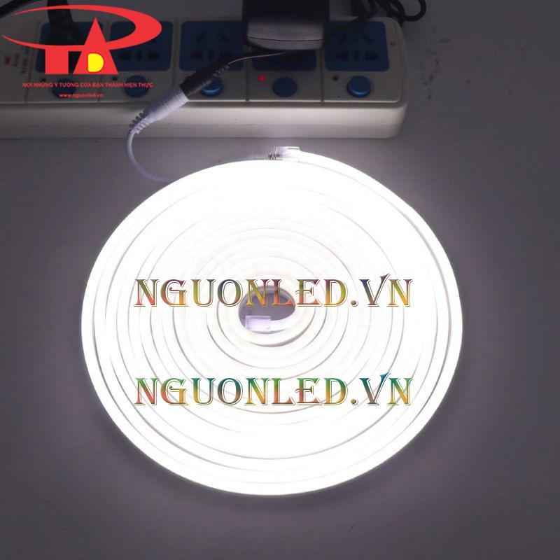 đèn led neon flex 12v loại tốt nhật tảo