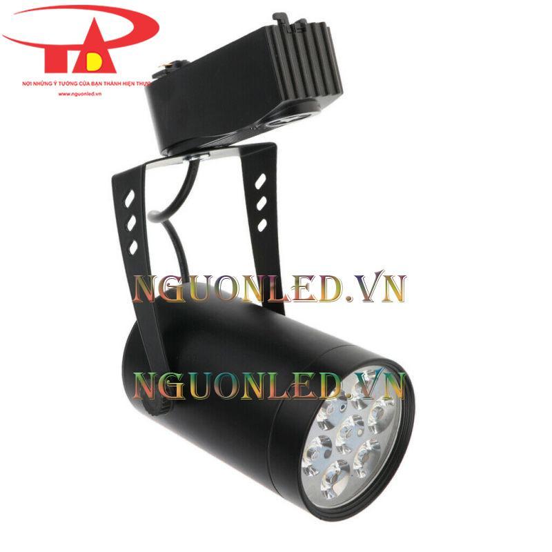 Đèn led thanh ray giá rẻ tại hcm