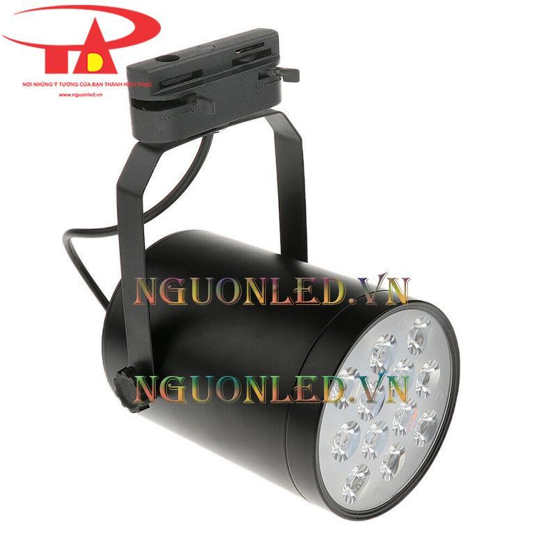 Mua đèn led thanh ray giá rẻ tại chợ dân sinh
