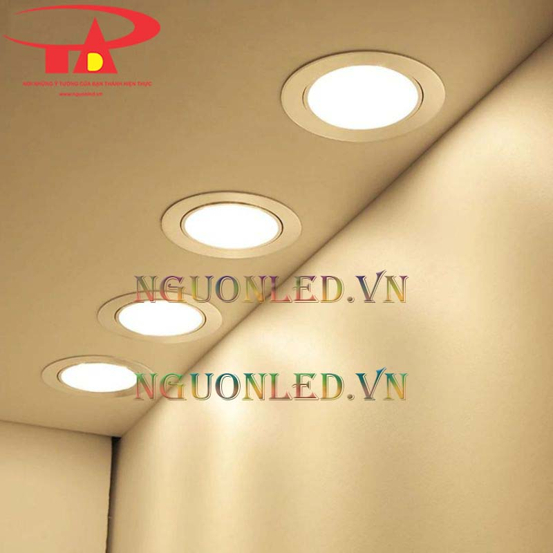 Led panel light giá rẻ