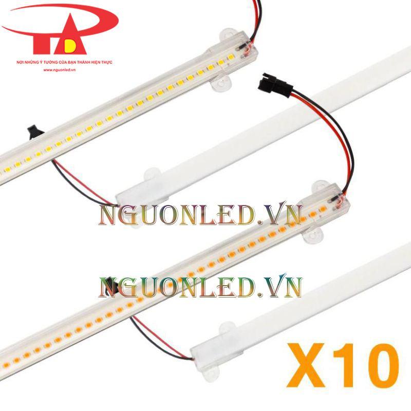 Đèn Led thanh 220v dài 50cm loại tốt