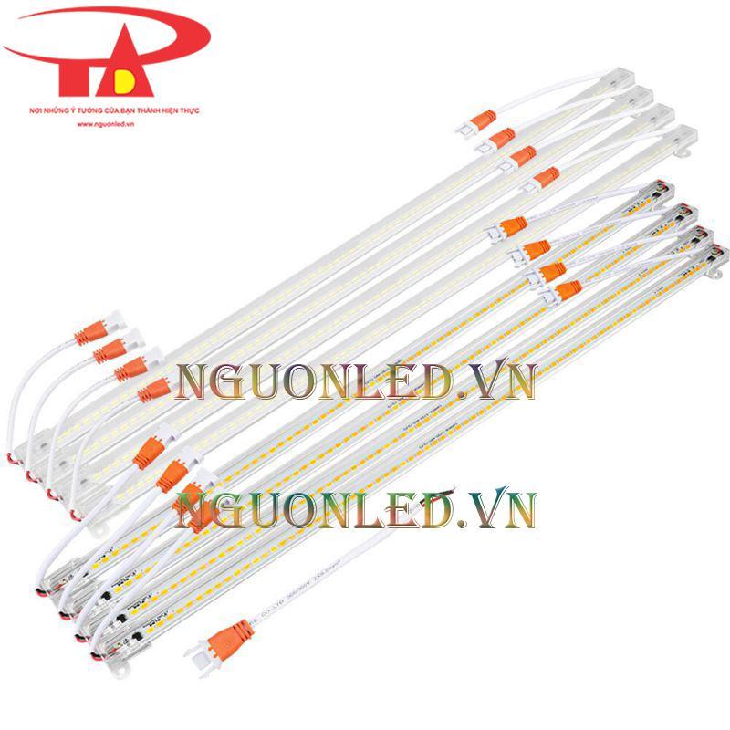 Đèn Led thanh 220v dài 50cm tphcm