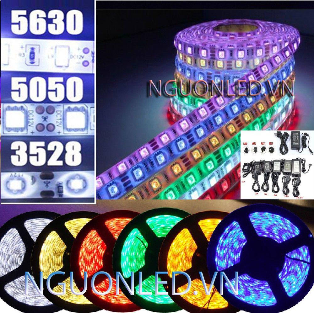 Nguồn led 24v20A loại tốt dùng cho camera, đèn led và điện công nghiệp mua tại nguonled.vn