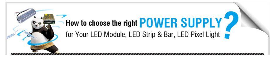 Nguồn led 12v33A loại tốt dùng cho camera, đèn led và điện công nghiệp