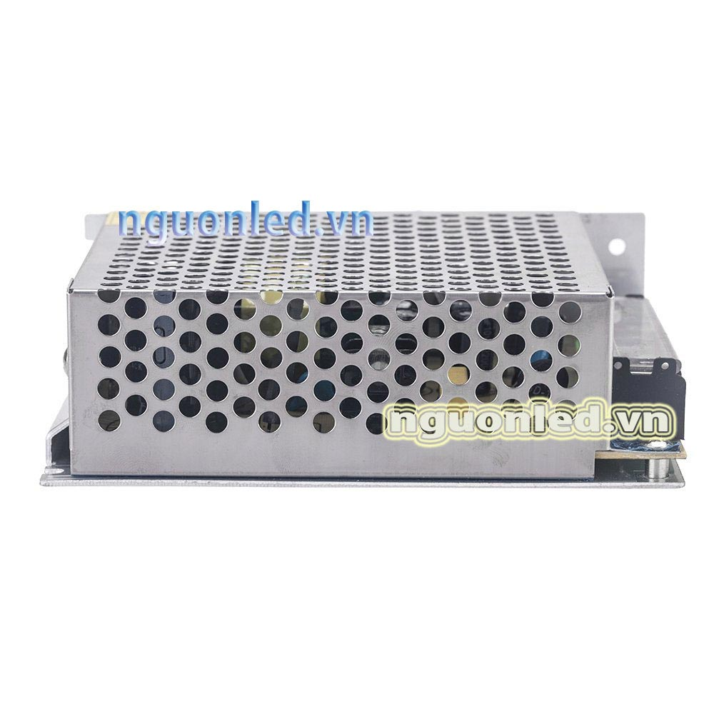 Nguồn DC5V 10A loại tốt, giá rẻ, chất lượng, đủ Ampe, BH 1 năm, dùng cấp nguồn 5V cho đèn led F8, F5, P10, camera, bơm mini, tự động hóa