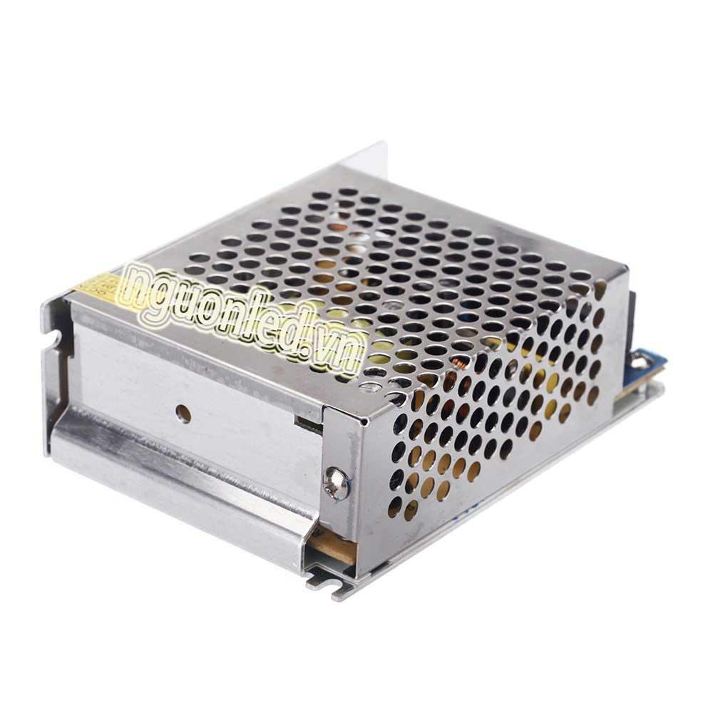 Nguồn led 5v 6A loại tốt dùng cho camera, đèn led và điện công nghiệp