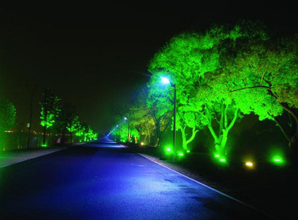 Đèn pha led 350W loại tốt, dùng cho quảng cáo ngoài trời hoặc sân vườn, sản phẩm bảo hành 2 năm, sản phẩm đủ watt