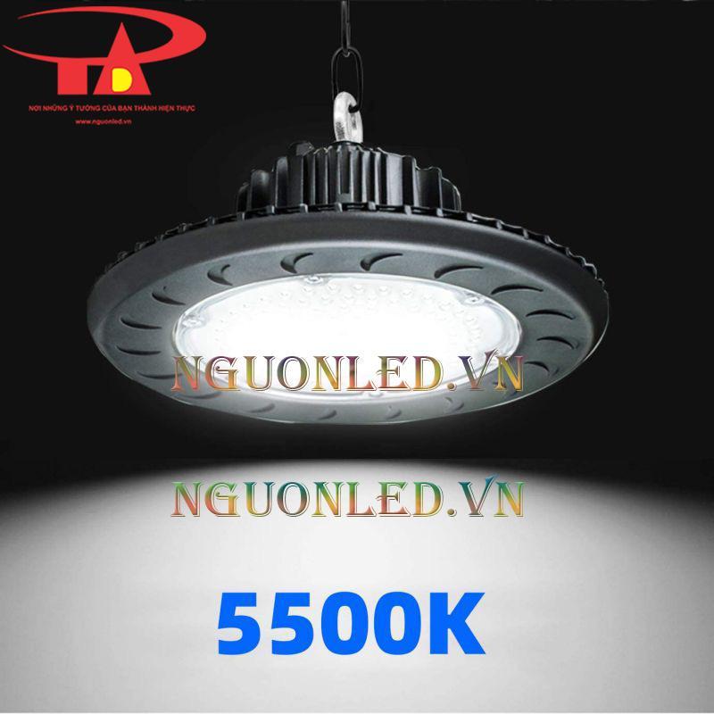 Bán đèn pha ufo 50w cao cấp