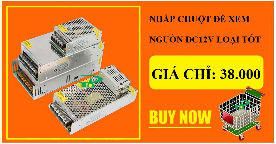 Xem thêm nguồn tổ ong DC12V loại tốt giá 38.000 tại nguonled.vn
