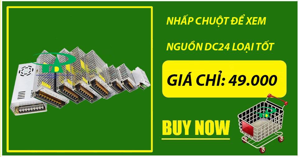 Xem thêm nguồn tổ ong DC24V loại tốt giá 49.000 tại nguonled.vn