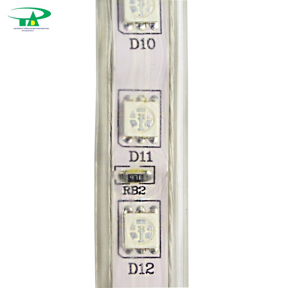 Led dây 220v rgb loại tốt, giá rẻ