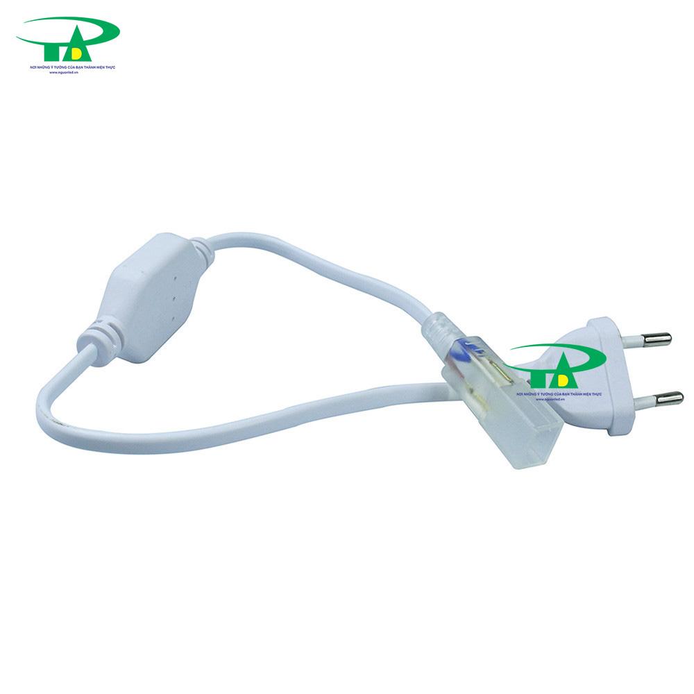 Nguồn đèn led dây 220w giá rẻ