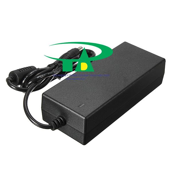 Adapter 12v 5a hiệu sony dùng cho camera và đèn led