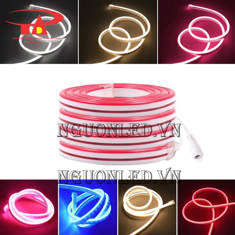 các màu đèn led neon