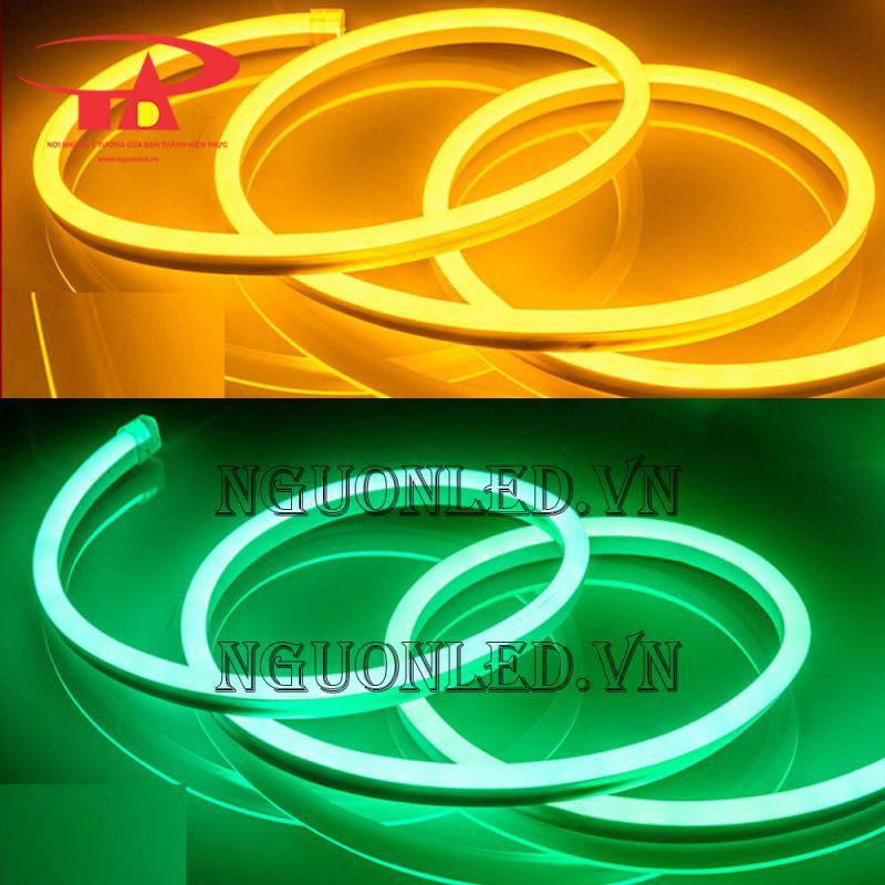 đèn led dây neon 12v chính hãng
