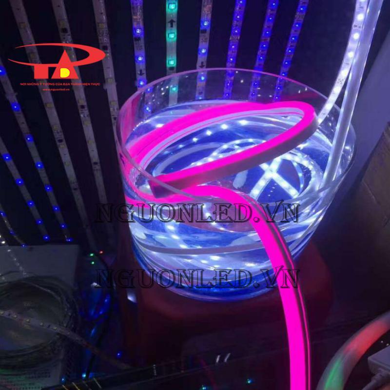 đèn led dây neon chính hãng 12v