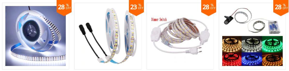 đèn led âm trần 3 chế độ màu