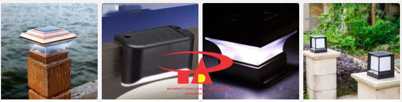 công ty cung cấp đèn chiếu sáng dân dụng và công trình An Đức Phát