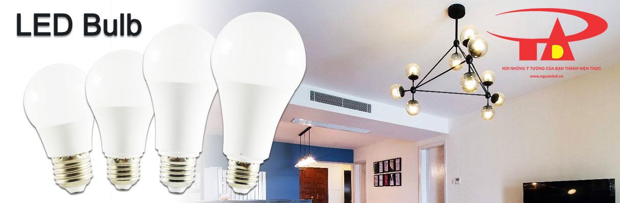công ty cung cấp thiết bị chiếu sáng dân dụng và công trình An Đức Phát