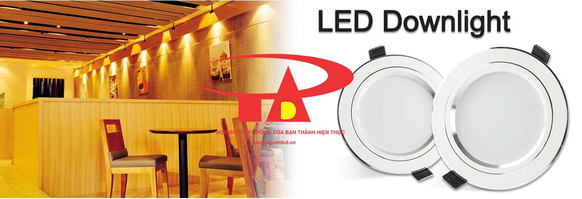công ty phân phối đèn led giá sỉ, loại tốt An Đức Phát