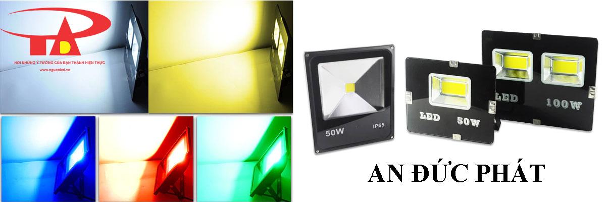 công ty cung cấp thiết bị chiếu sáng chất lượng, giá rẻ An Đức Phát
