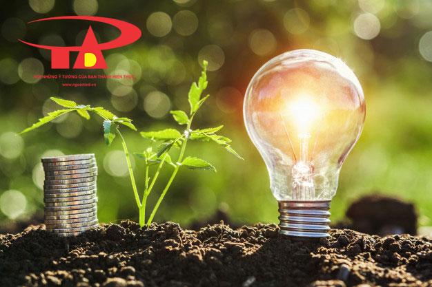 công ty phân phối sỉ và lẻ thiết bị điện chiếu sáng An Đức Phát