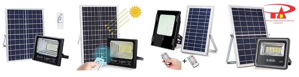 đèn pha led chạy bằng năng lượng mặt trời nhiều mẫu mã, chất lượng cao