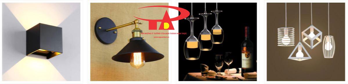 công ty thiết bị chiếu sáng dân dụng và công trình An Đức Phát