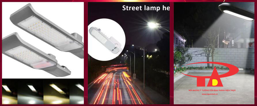 công ty cung cấp thiết bị đèn đường led nlmt nhập khẩu An Đức Phát