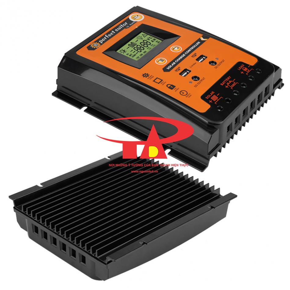 bộ lưu điện năng lượng mặt trời chiết khấu cao, giá rẻ, tiết kiệm điện, chất lượng SC01