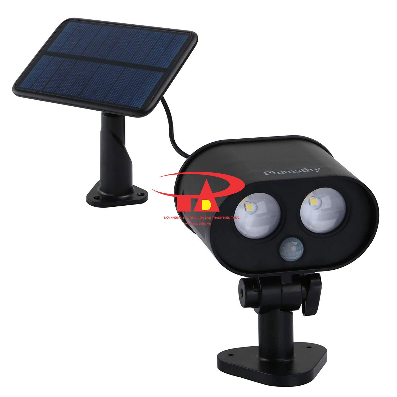 camera năng lượng mặt trời giá rẻ, chiết khấu cao SCL01 tại TPHCM