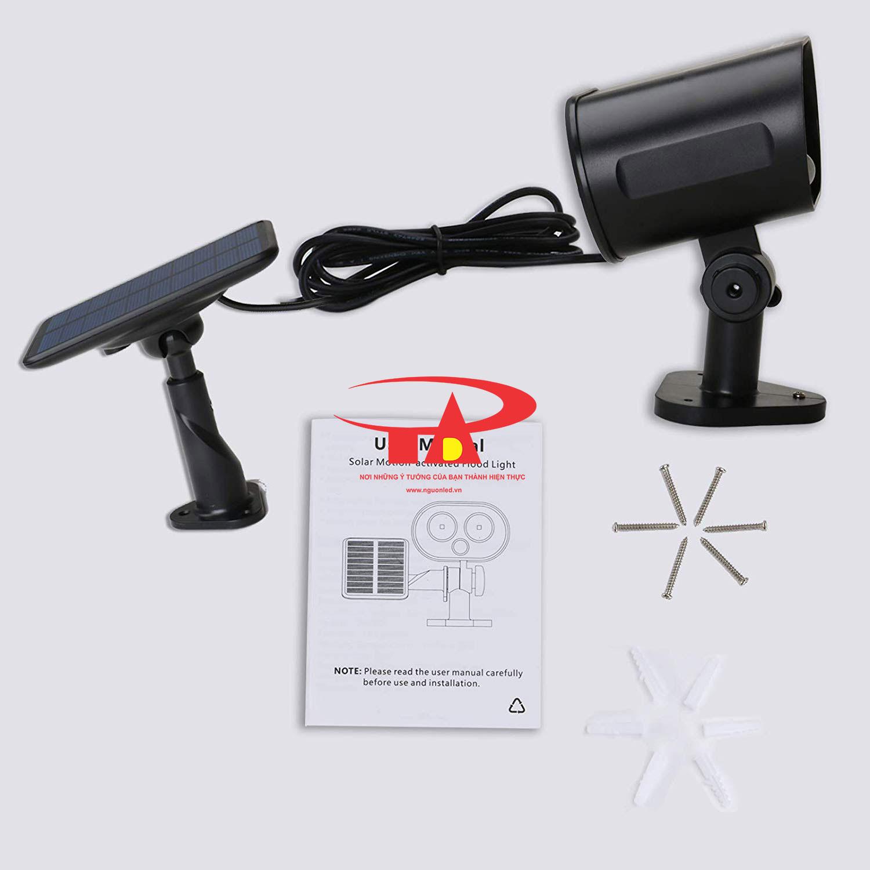 camera năng lượng mặt trời SCL01 siêu bền, siêu tốt
