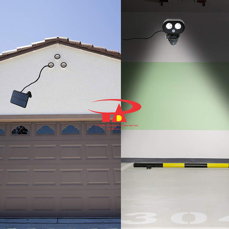 camera năng lượng mặt trời SCL01 nhập khẩu, giá rẻ, tiết kiệm SCL01