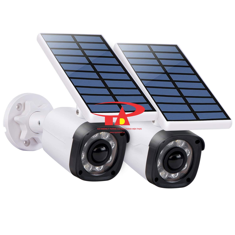 camera năng lượng mặt trời SCL02 loại tốt, nhập khẩu