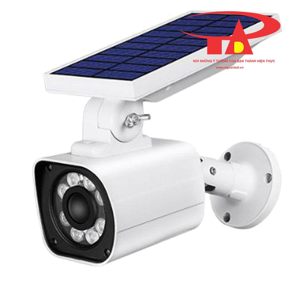 camera năng lượng mặt trời SCL02 nhập khẩu, chiết khấu cao