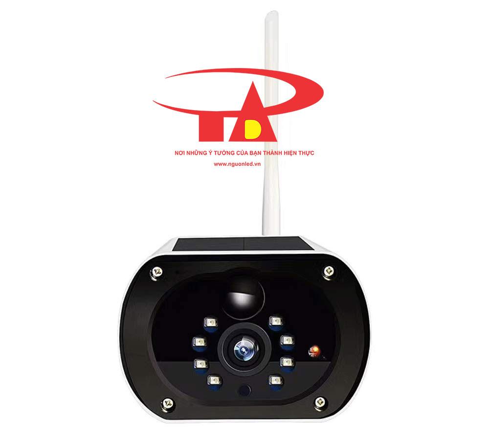 camera năng lượng mặt trời SCL03 chiết khấu cao, chất lượng