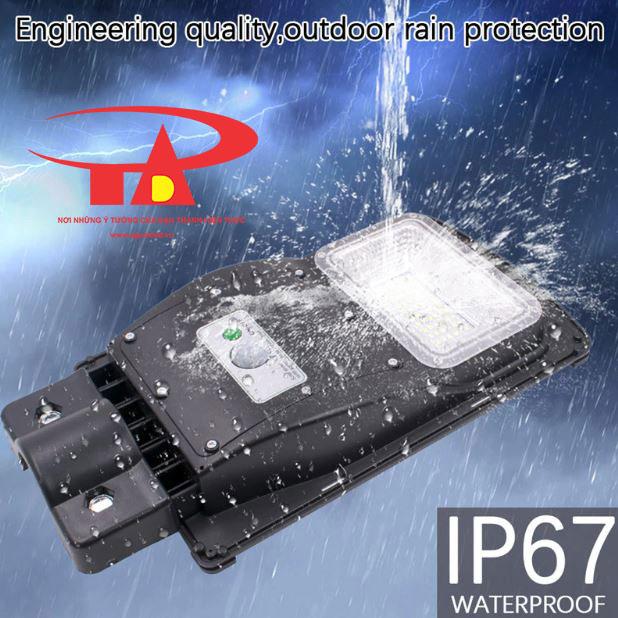đèn led chạy bằng NLMT 30w công suất cao, siêu sáng