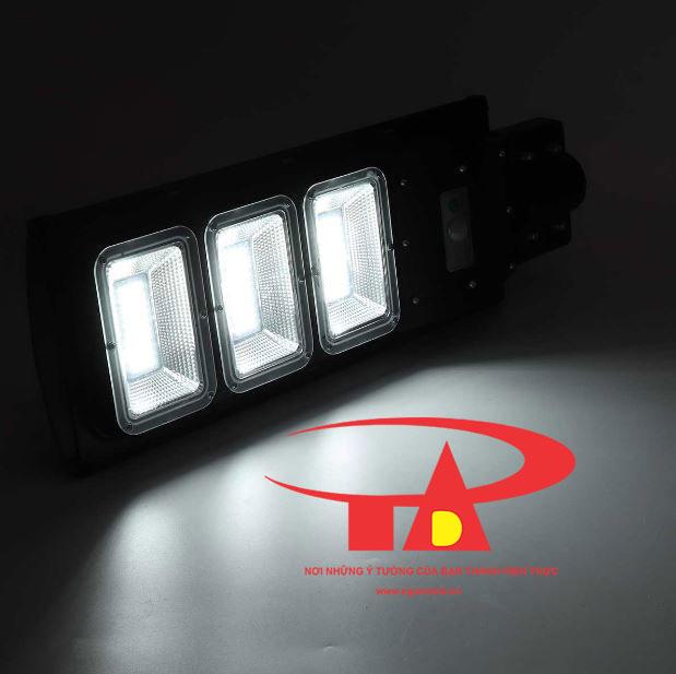 đèn đường năng lượng mặt trời 60w chất lượng cao
