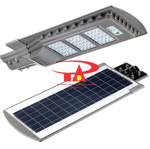 đèn đường led năng lượng mặt trời 150w chống thấm nước