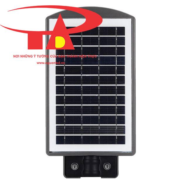 đèn đường sử dụng năng lượng mặt trời 60w chiết khấu cao