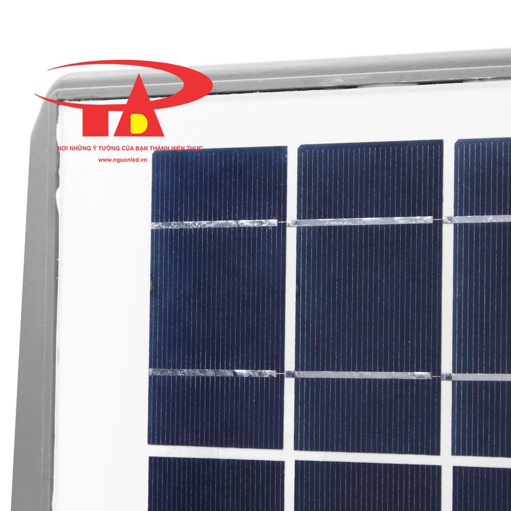 đèn đường năng lượng mặt trời 120w chống thấm nước, siêu bền