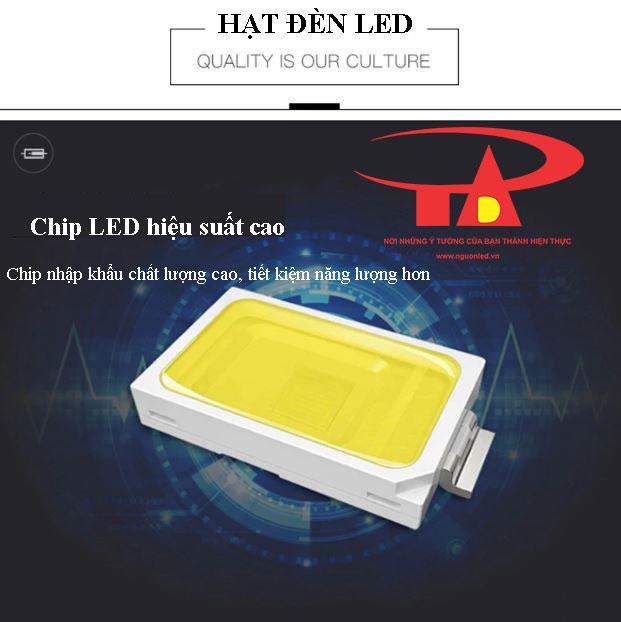 ưu điểm đèn đường năng lượng mặt trời 60w chip led cao cấp
