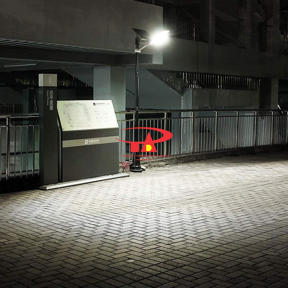 đèn chiếu sáng đường phố năng lượng mặt trời chất lượng cao