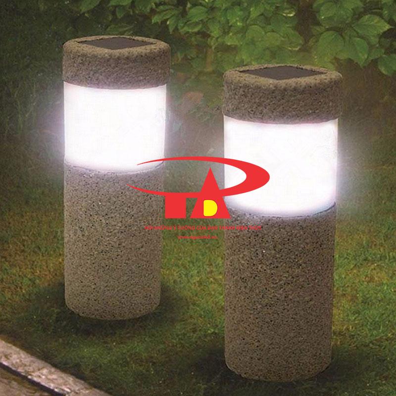 nguyên lý hoạt động đèn trang trí cổng năng lượng mặt trời giá rẻ