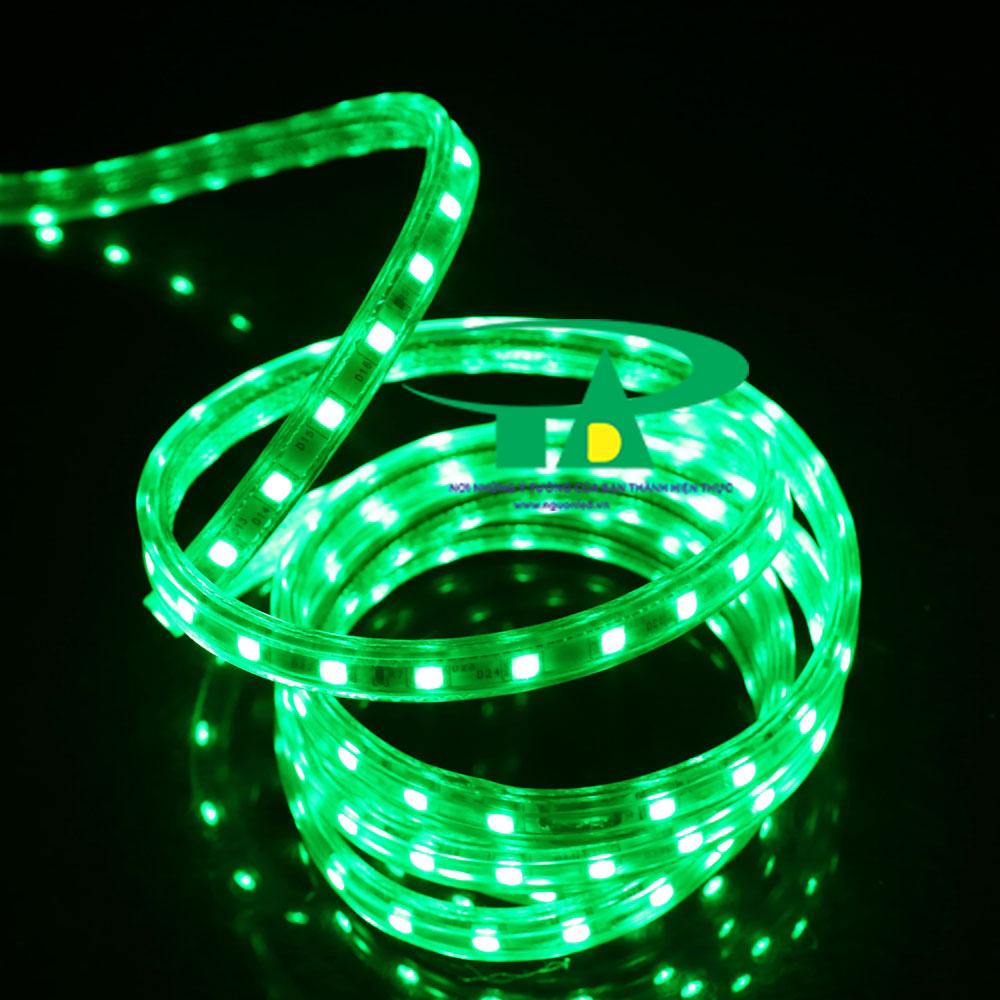 Phân phối sỉ đèn led dây 5050 màu xanh lá, đỏ, vàng, xanh dương, RGB loại tốt