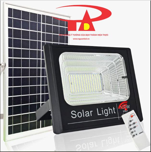 đèn led pha NLMT 100w siêu sáng