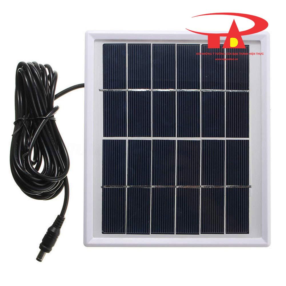 tấm pin năng lượng mặt trời tuổi thọ cao, hiệu suất tốt