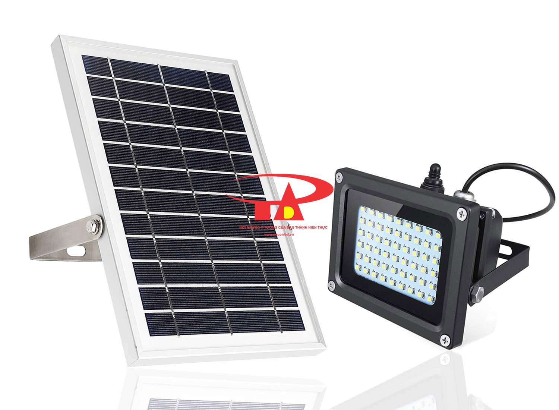 hệ thống đèn pha led chiếu sáng 54 led NLMT chất lượng cao